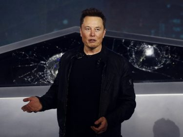 Dow Rampages Higher While Bulletproof Tesla Stock Faces Judgment Day