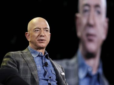 Time to Sell Amazon? Jeff Bezos Dumps Nearly $2 Billion Worth of Shares