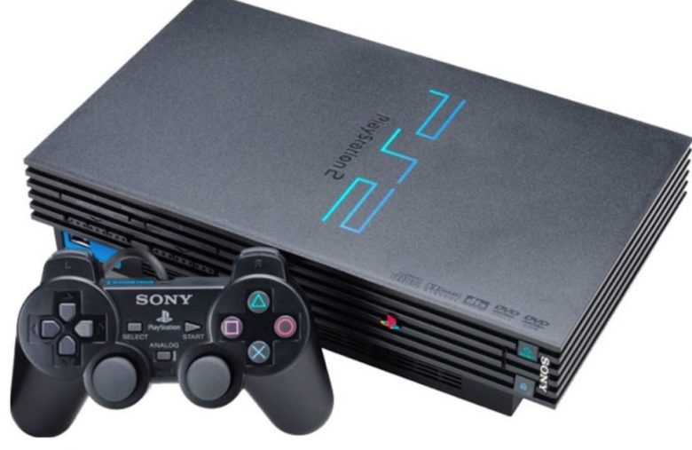 How do you feel about the PlayStation 2 as it turns 20?