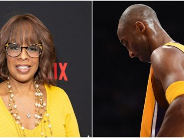 Stop Shaming Gayle King for Refusing to Ignore Kobe Bryant Rape Charge