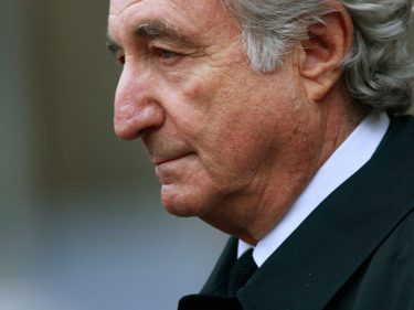 The Ugly Truth About Bernie Madoff's Plea for 'Compassion'