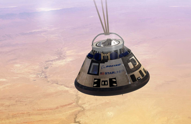 NASA panel recommends Boeing software process reviews after revealing second Starliner issue