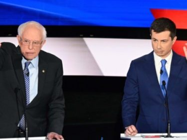 Final Iowa Result: Sanders Wins in Votes, Buttigieg Edge in Delegates