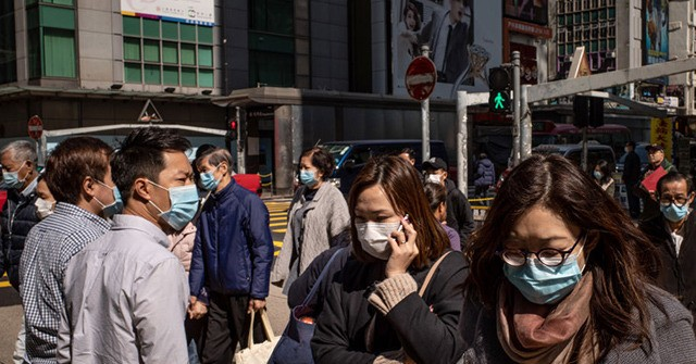Wuhan Ordered to Put Coronavirus-Infected Residents in Mass Quarantine Camps