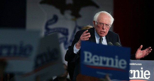 DNC Chair Calls for Iowa Recanvass Suggests Rig Against Sanders