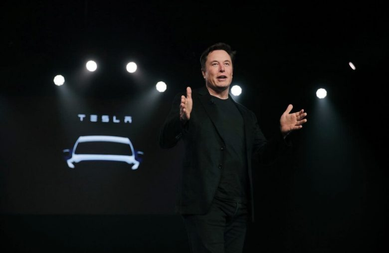 Damning Report Says Tesla is Bubble Due for Big 'Technical Correction'