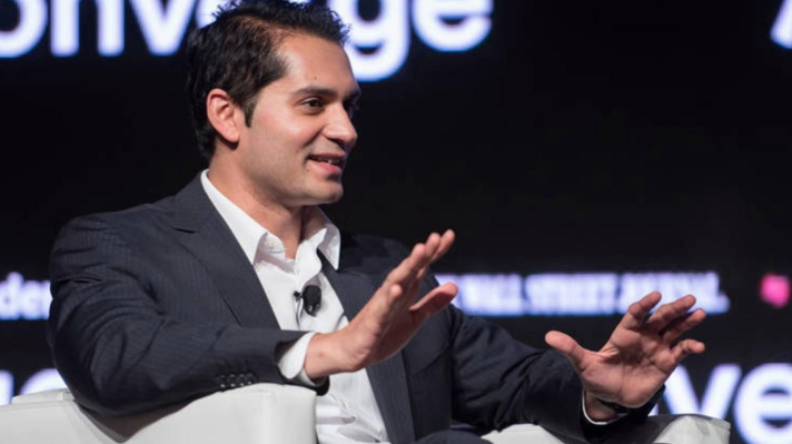 Catching up with B Capital, the fast-growing firm founded by Eduardo Saverin and Raj Ganguly