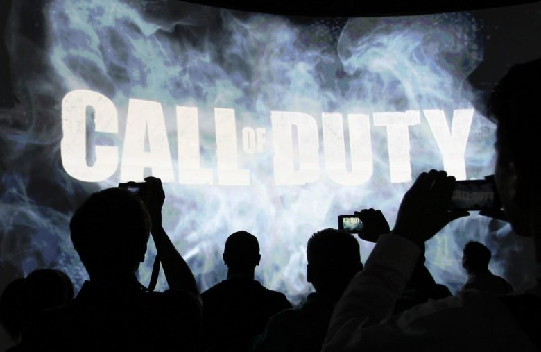 Activision Just Made a Strange Announcement About Call of Duty 2020