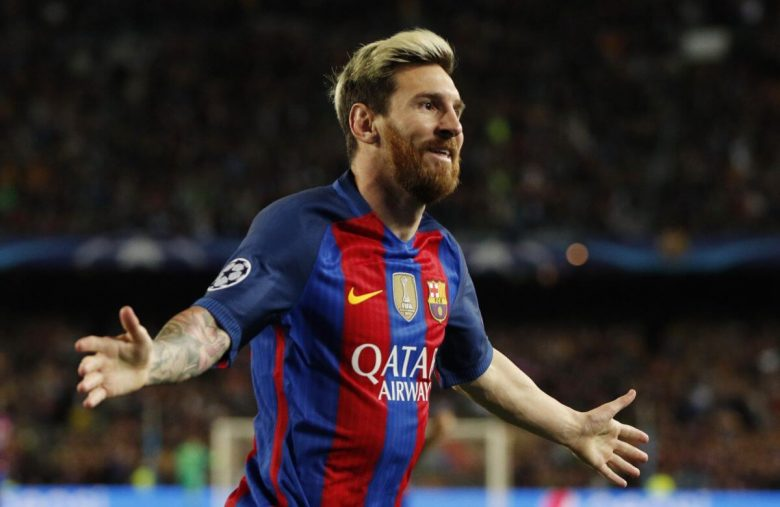Manchester City Should Break All the Banks to Sign Messi