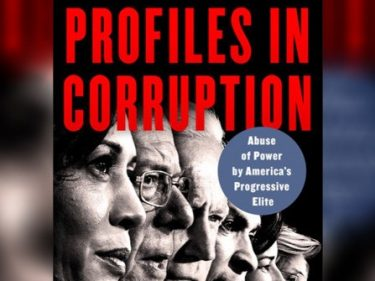 'Profiles in Corruption' Hits #1 on NYT Bestseller List