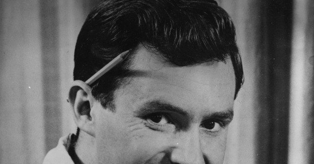 Orson Bean: The Man Who Inspired Andrew Breitbart's Turn from the Left