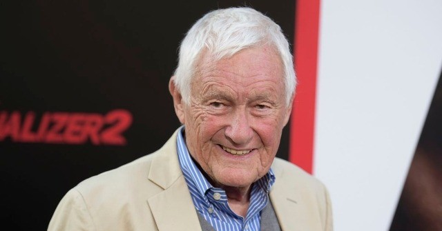 Actor-Comedian Orson Bean, Father-in-Law of Andrew Breitbart, Hit and Killed by Car in L.A.