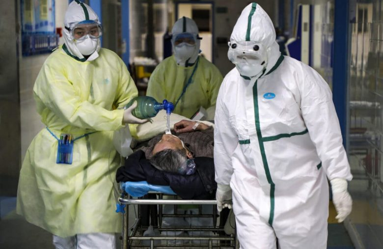 Billionaire Whistleblower: Wuhan Coronavirus Death Toll Is Over 50,000