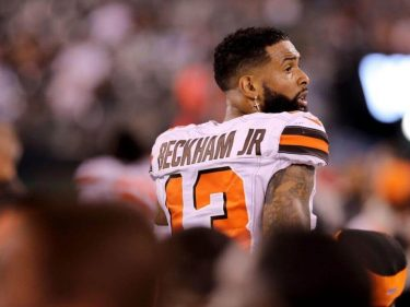 The Cleveland Browns Are Already Lying to Themselves About Next Year