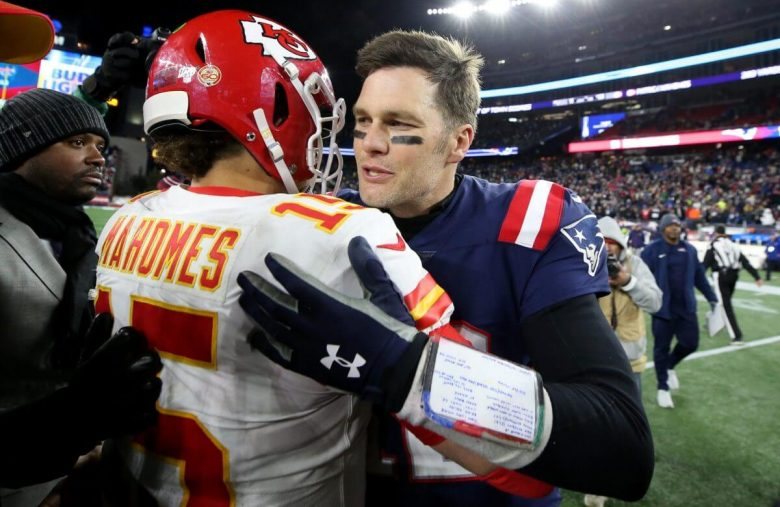 Why It's Not Too Early to Call Patrick Mahomes the Next Tom Brady