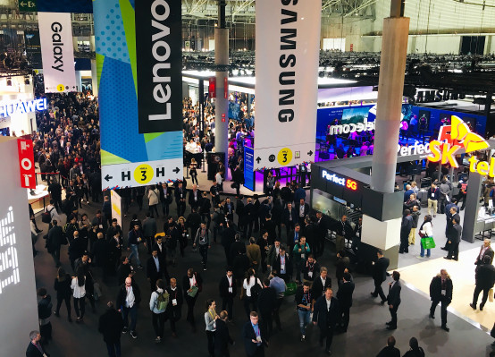 As top exhibitors pull out of MWC, organizers implement stringent safeguards
