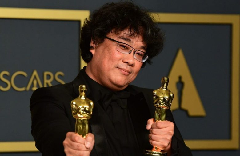 Parasite's Oscars Win Ignited the Dumbest Right-Wing Outrage Imaginable