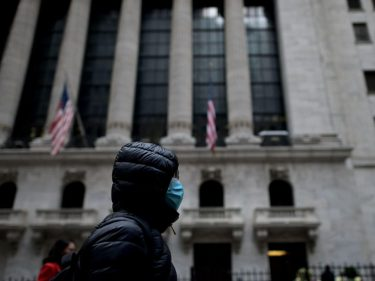 Dow Futures Shudder as WHO Issues Chilling Coronavirus Warning