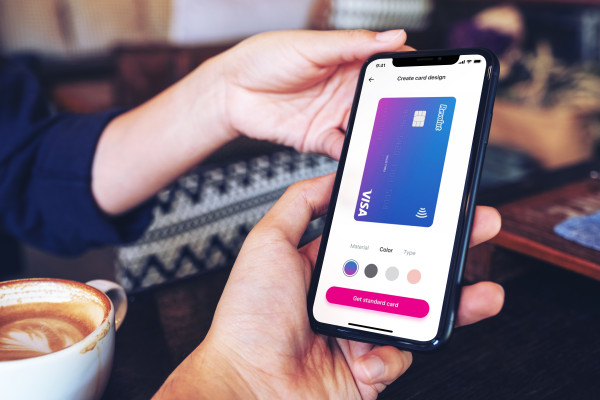 Revolut uses 'open banking' to let you aggregate other bank account data within its app