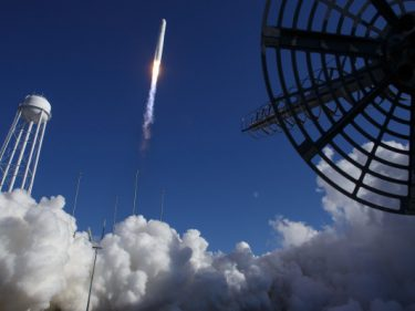 White House requests $15 billion to establish Space Force