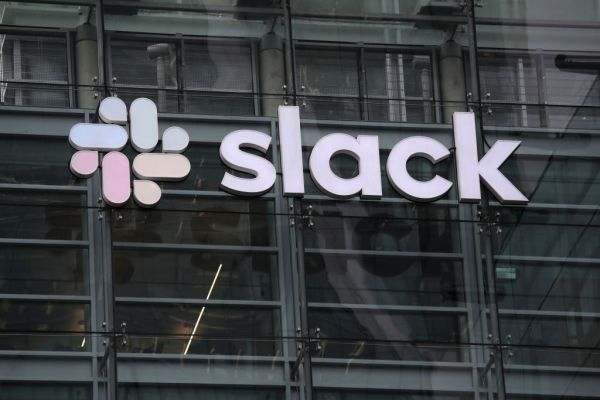 What happened to Slack today