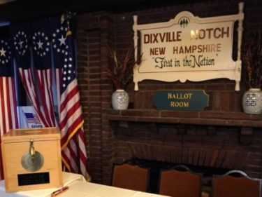 Mike Bloomberg Wins Democrat, Republican Primaries in Dixville Notch — as Write-in