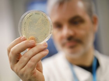 A Glimmer of Hope as Coronavirus Deaths Top 1,000