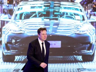 Tesla Acquisition by Google Rumor Is Desperate and Far-Fetched