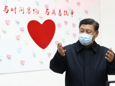President Xi Shockingly Told China to Chill on Coronavirus Alarm