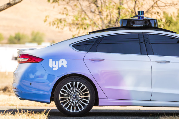 Profitability expectations ding Lyft despite better-than-expected growth