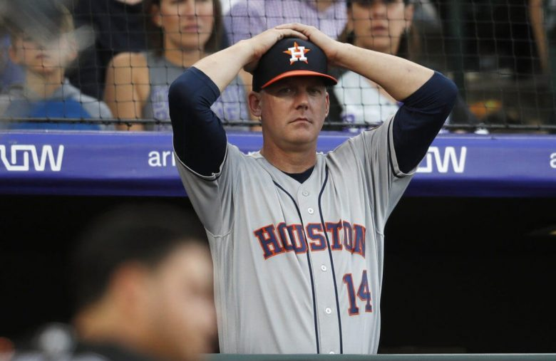 This Astros Sign-Stealing Lawsuit Is Only the Beginning