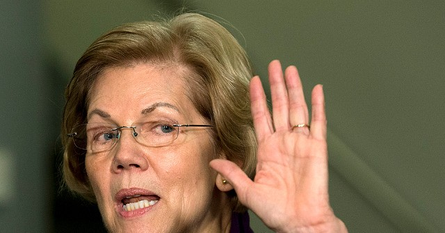 Elizabeth Warren: AG Barr Must Be Impeached If He Does Not Resign