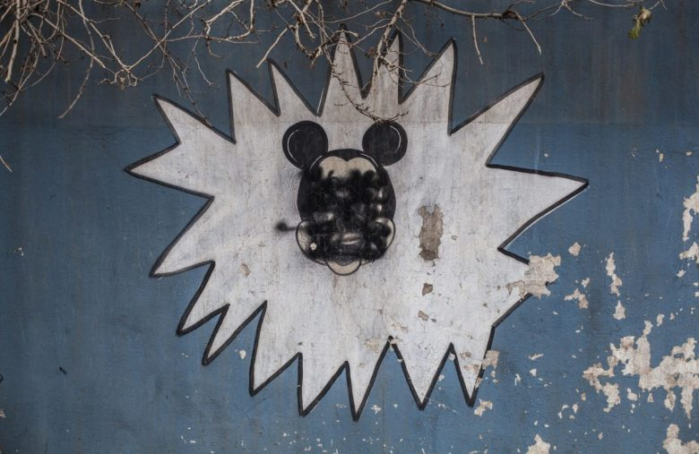 Will Disney Finally Let Gamers See the Darker Side of Mickey Mouse?