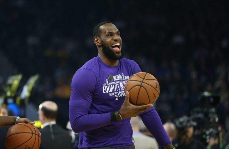 Triple-Doubles & Free Tuition: LeBron James Doing Big Things Both on and off the Court