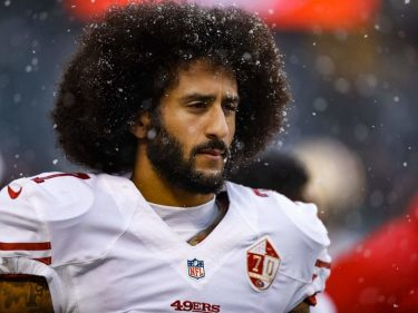 Does Colin Kaepernick Not Realize It's Obvious He's Lying?