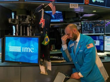 3 Reasons Why Baby Boomers Could Cause the Next Stock Market Crash