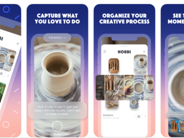 Facebook's latest experiment is Hobbi, an app to document your personal projects
