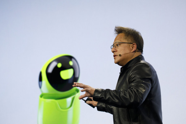 Nvidia's Q4 financials look to brighter skies with strong quarterly revenue growth