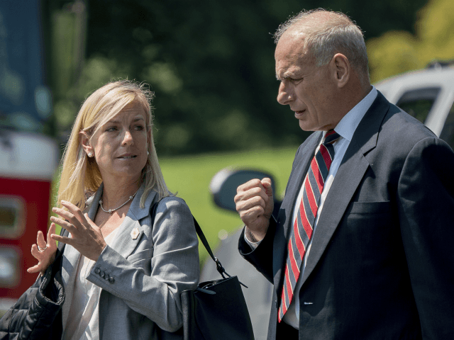 John Kelly Falsely Suggests Trump Called 'All' Illegal Aliens 'Murderers'