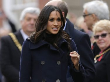 Meghan Markle's British Vogue Cover Is Way Less Woke Than You Think