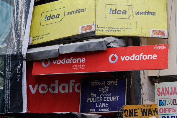 Vodafone Idea shares tumble 23% after India orders it to pay billions in dues
