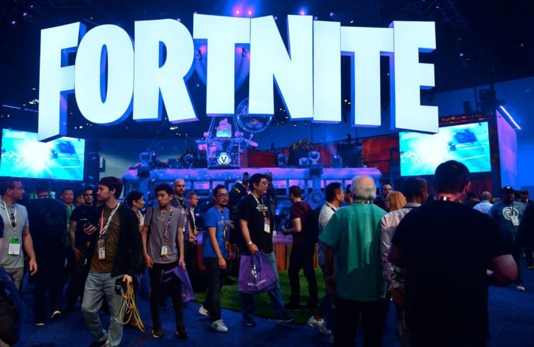 The IRS' Fortnite Currency Tax Mishap Is a 'Black Mirror' Moment for Gaming