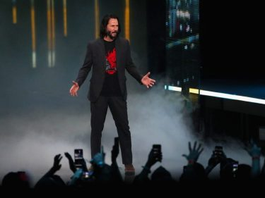 This Company Wants to Save E3 2020, and It's Inviting Keanu Reeves for the Ride