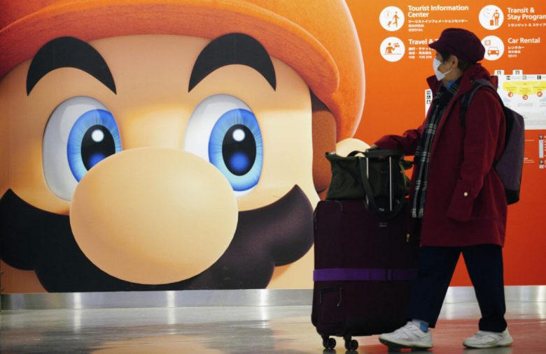Nintendo Switch Airport Lounges are a Moronic Idea; What's the Point?