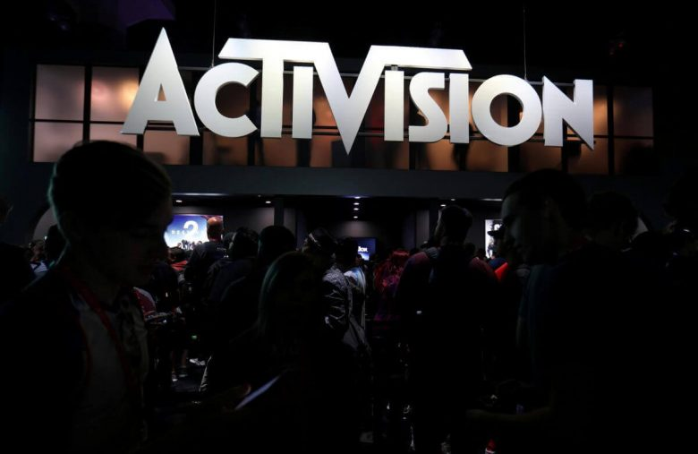 Blame Activision's Rumored Stadia Deal When Cloud Gaming Dies