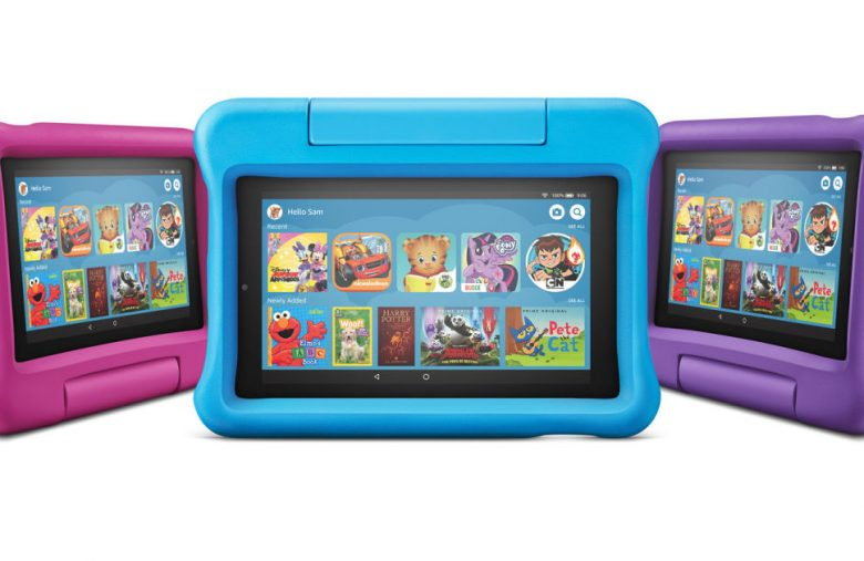 Amazon's Fire tablets for kids are back to their lowest-ever pricing