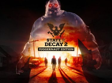 'State of Decay 2' is getting a major free update