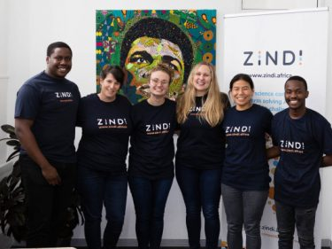 African crowdsolving startup Zindi scales 10,000 data scientists