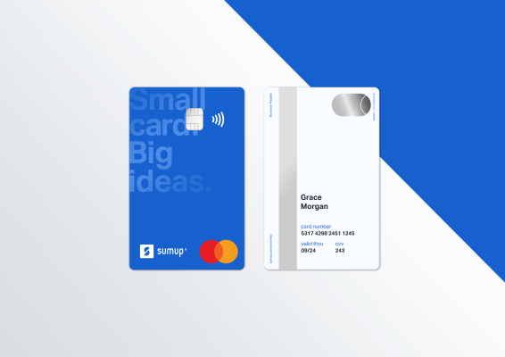 SumUp launches Mastercard-powered 'SumUp Card' for business payments