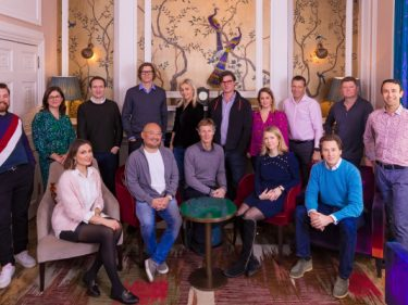 Atomico raises new $820M fund to back 'mission-driven' European founders at Series A and beyond